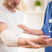 laikina negalia su hipertenzija
